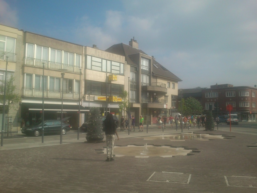 In Willebroek